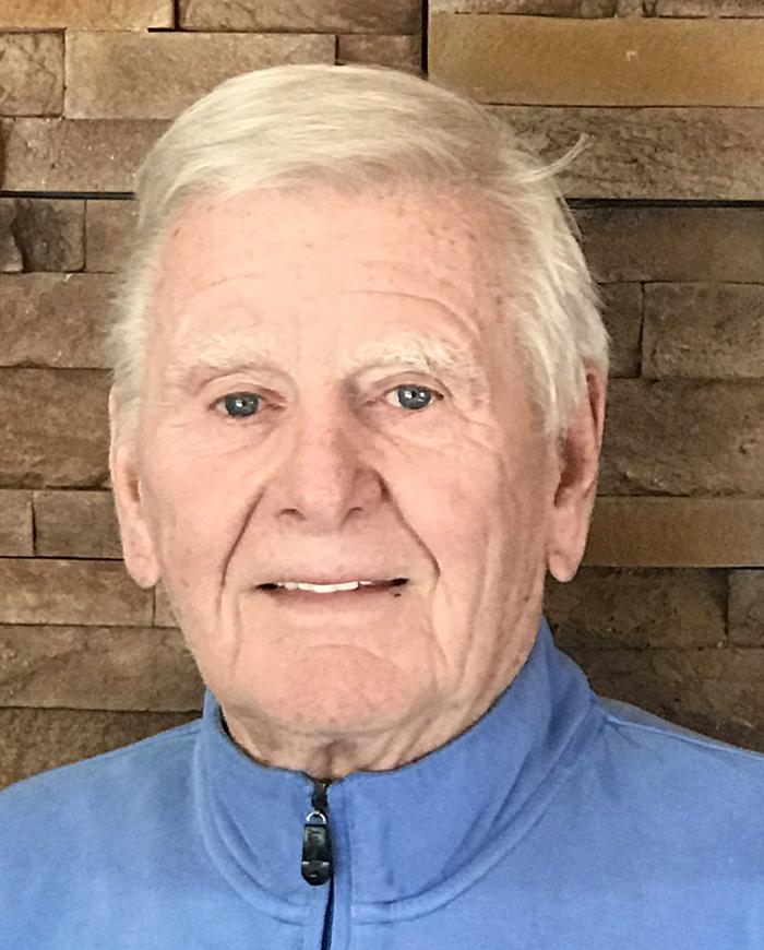 Bill Robinson drainM Founder