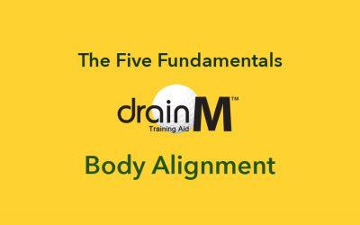 The Five Fundamentals 4: Body Alignment